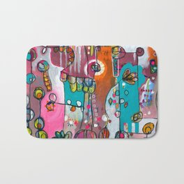 Playground Bath Mat
