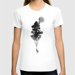 To the sky T-shirt