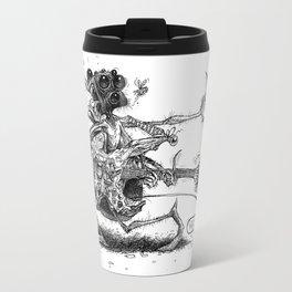 Guitah Spidah Travel Mug
