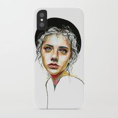 Out of the Shell iPhone X Slim Case