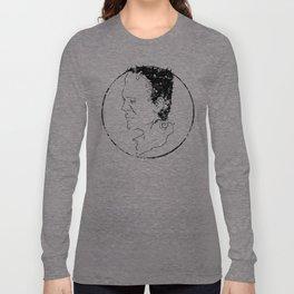 Frank Long Sleeve T-shirt