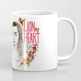 Queen Argent Coffee Mug