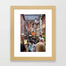 Heidelberg Framed Art Print
