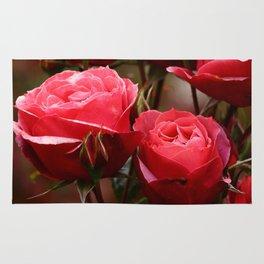 Valentin´s Roses Rug