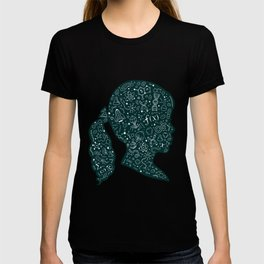 In a Science State of Mind T-shirt