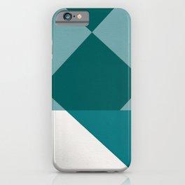 Stylized Mangrove 1 iPhone Case