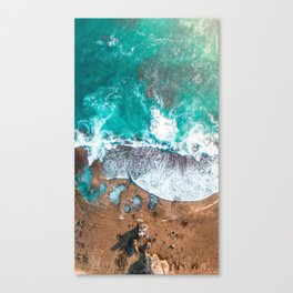 Sorrento Canvas Print