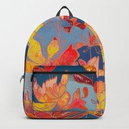 Summer Skies Backpack