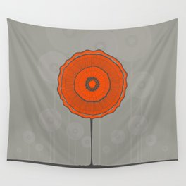 Poppies Poppies Poppies Wall Tapestry