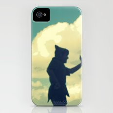 Peter Pan Slim Case iPhone (4, 4s)