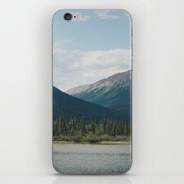 Jasper iPhone Skin
