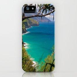 Kauai - Paradise iPhone Case