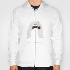 You Are Unbearable Hoody