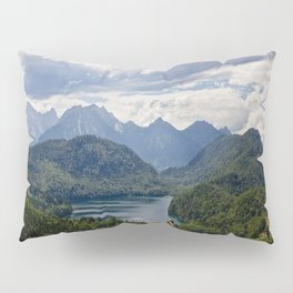 Bavaria, Germany Pillow Sham