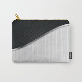 Carbon Carry-All Pouch