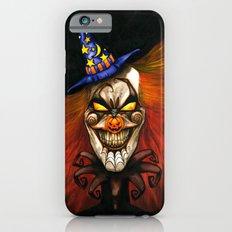 HALcLOWnEEN iPhone 6s Slim Case