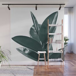 Ficus Delight #1 #tropical #decor #art #society6 Wall Mural