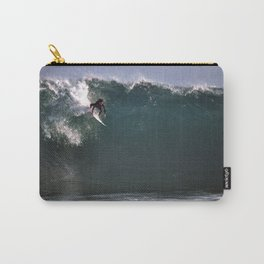 The Wedge Carry-All Pouch