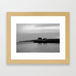 Willard Beach #1 Framed Art Print