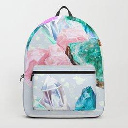Crystal Daze Splash Backpack