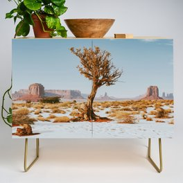 Monument Valley Juniper Credenza