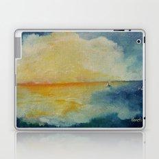 Distant Oceans Laptop & iPad Skin
