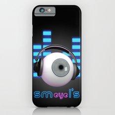 SMeyeL's iPhone 6s Slim Case