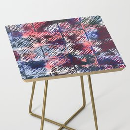 trap door Side Table