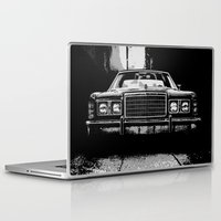 ford Laptop & iPad Skins featuring Ford by RS4S6