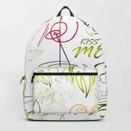 KissMe Backpack