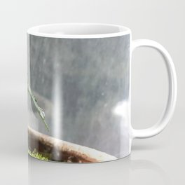 Starting Coffee Mug