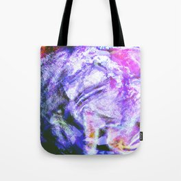 Orchid Mist Tote Bag