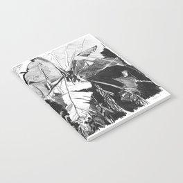 Banana grove Notebook