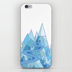 Adventure Scene iPhone & iPod Skin