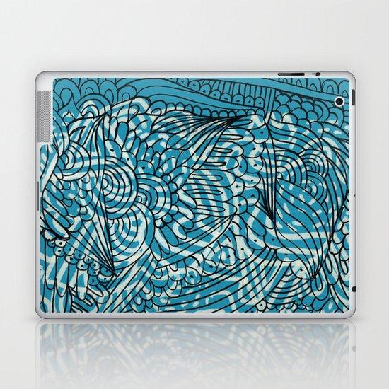 Sea of Everything Laptop & iPad Skin