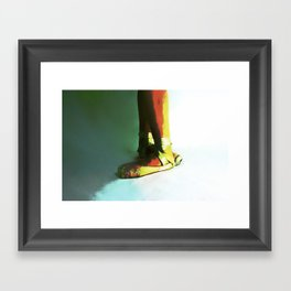 fifth  Framed Art Print