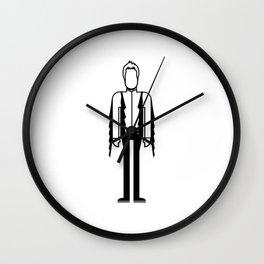 Jonsi Wall Clock