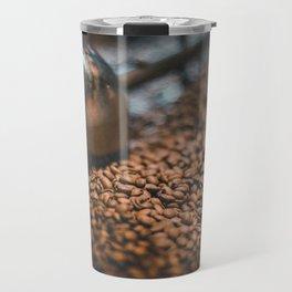 Roasted Coffee 4 Travel Mug