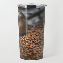 Roasted Coffee 4 Travel Mug