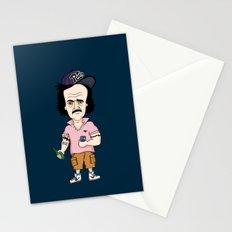 Edgar Allan Bro Stationery Cards