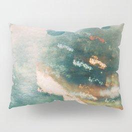 amor analógico  Pillow Sham