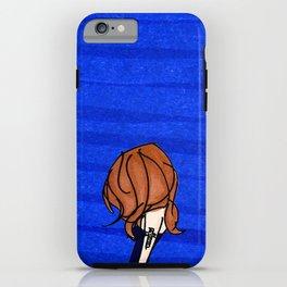 VoM phone iPhone Case