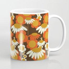 Daisy Chain Coffee Mug