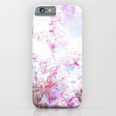 Cherry Blossom iPhone 6s Slim Case