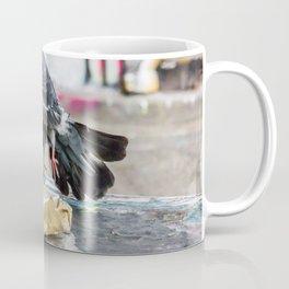 Leake Street Tunnel Take Out Coffee Mug