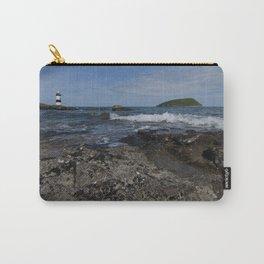 Penmon seascape Carry-All Pouch