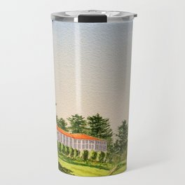 The Olympic Golf Course 18th Hole Travel Mug