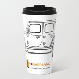 Jeep JK Travel Mug