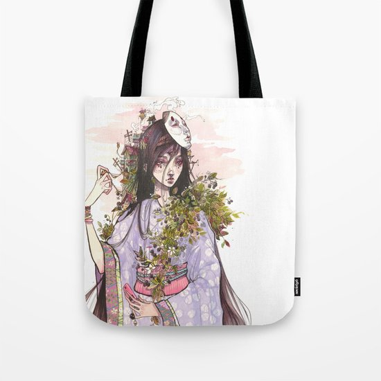 Kaizen Tote Bag