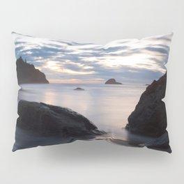Motion Pillow Sham